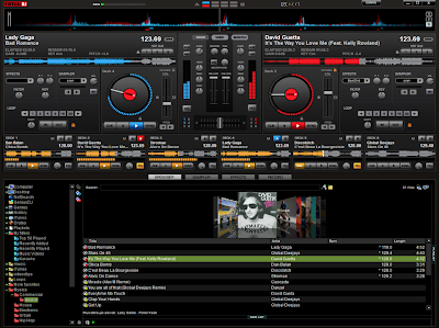 DJ softwares for pros and Beginners