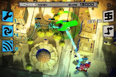 Anomaly Warzone Earth PC Game 3