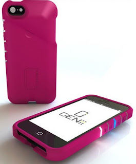 iPhone Genii Bluetooth Case - Mana Blog... for all
