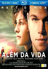 Filme Poster Além Da Vida BDRip XviD Dual Audio & RMVB Dublado