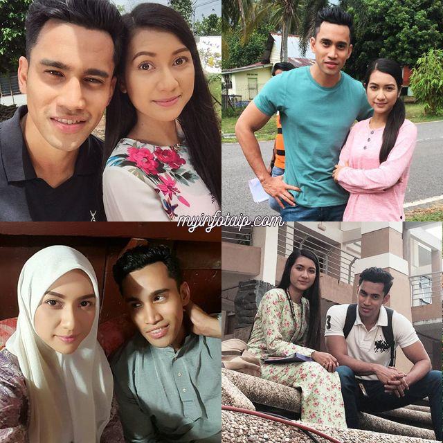 Cinta Hati Abah tv3