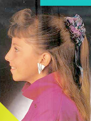 go back gt gallery for gt 90s hair trends