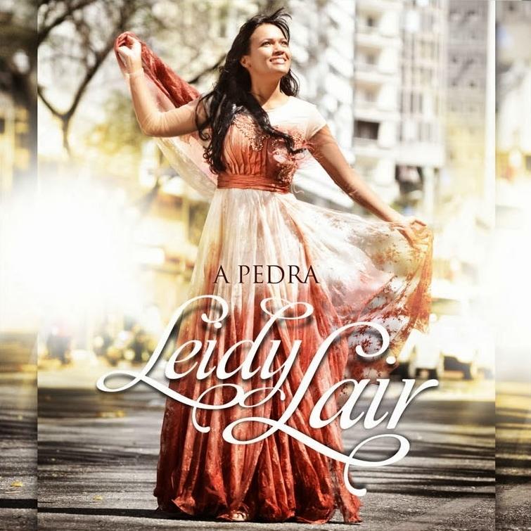 Leidy Lair – A Pedra (2013)