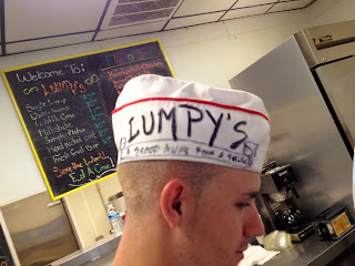 Lumpy's Ice Cream