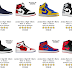 Restock: Eastbay's Air Jordan Epic Restock