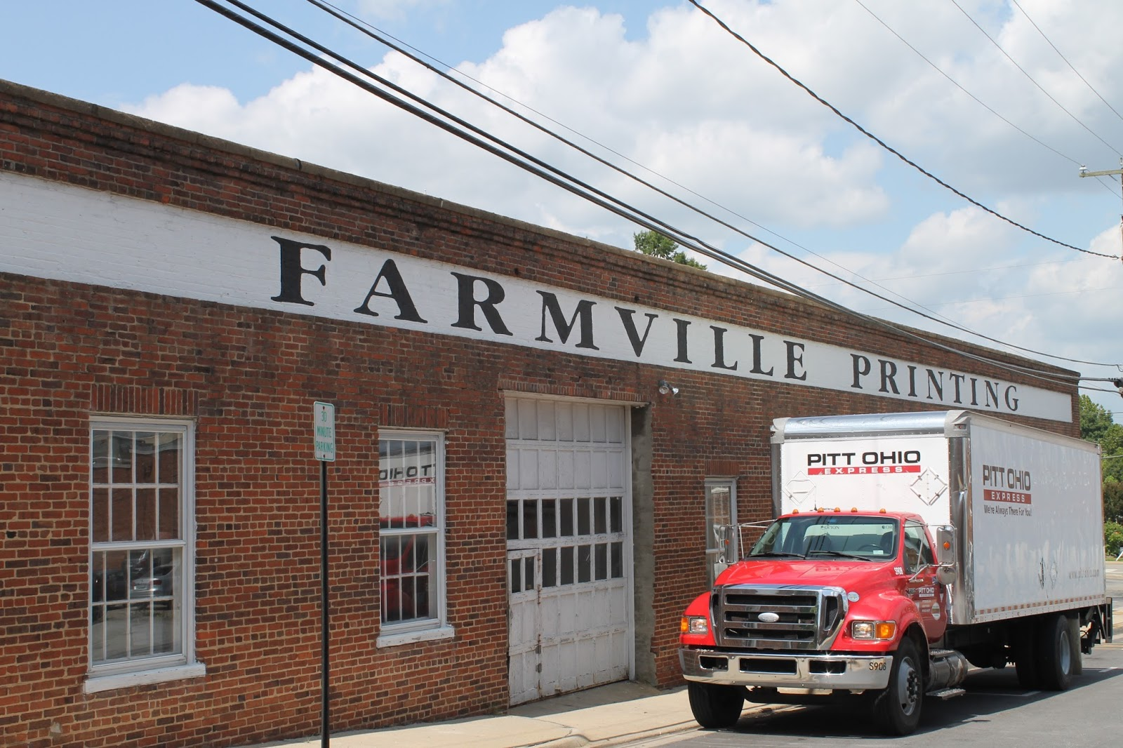Trips With Kevin Richmond Day 2 Farmville The Heart Of Virginia