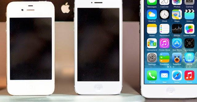 """Samsung phải """"đề phòng"""" iPhone 6"""