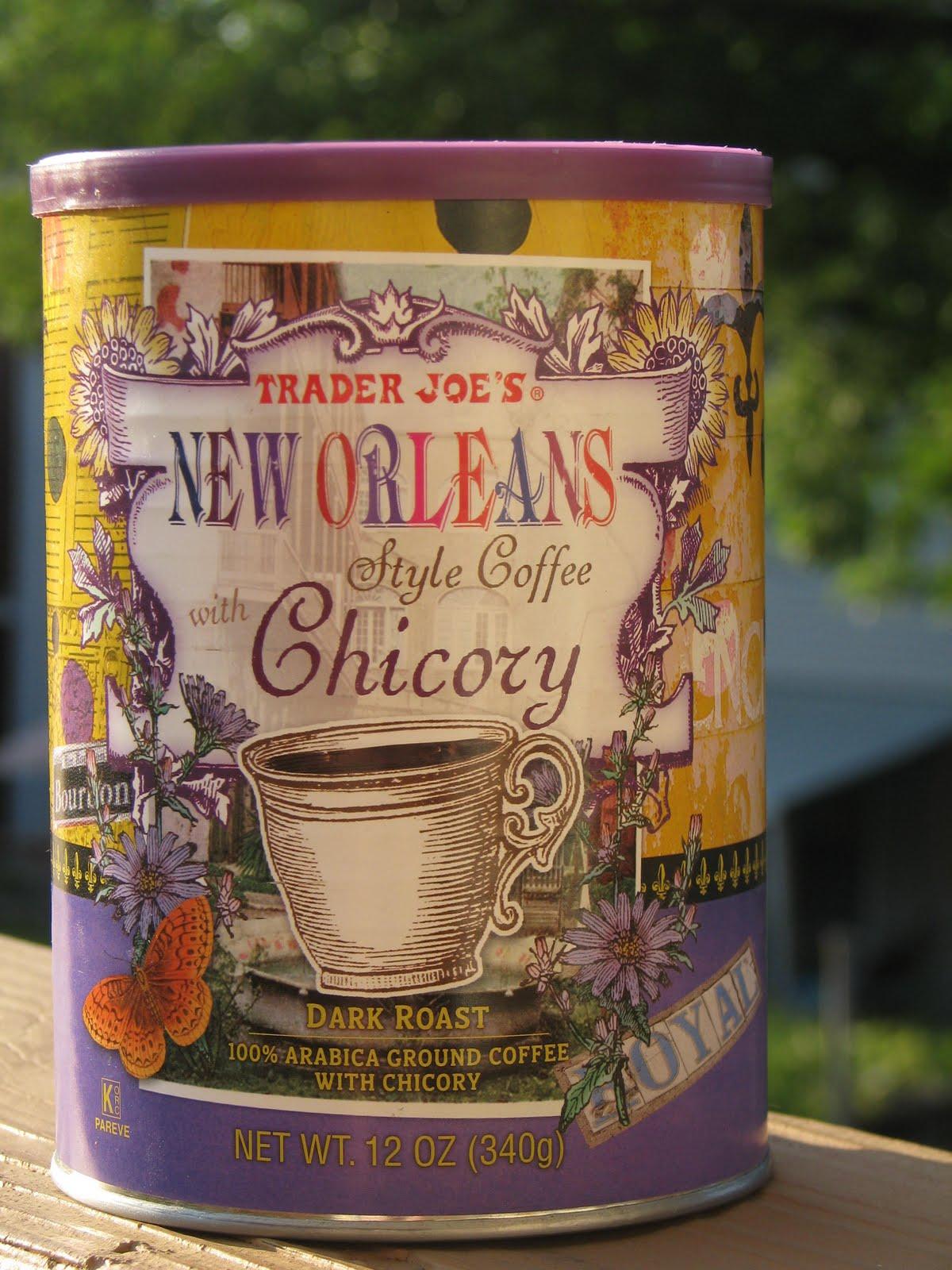 What S Good At Trader Joe S Trader Joe S New Orleans Style Coffee
