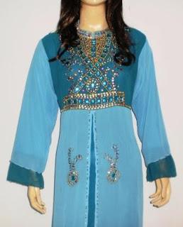 Gamis Pesta Mewah Gp025 Grosir Baju Muslim Murah Tanah Abang