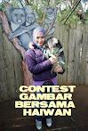 @1 june: Contest Gambar Bersama Haiwan