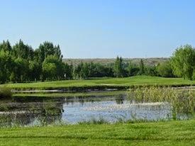 2ª prueba del III Circuito Regional de Castilla y León de golf
