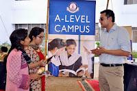 dawood public school a level stall