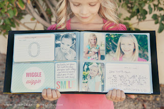 linky parties for scrapbooking