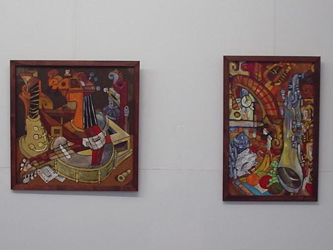 """""""ESPACIO TRES 2004"""""""
