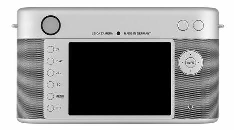 Jony Ive's Leica