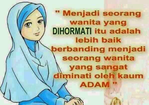 Rahasia Wanita Muslimah yang Bernilai Tinggi