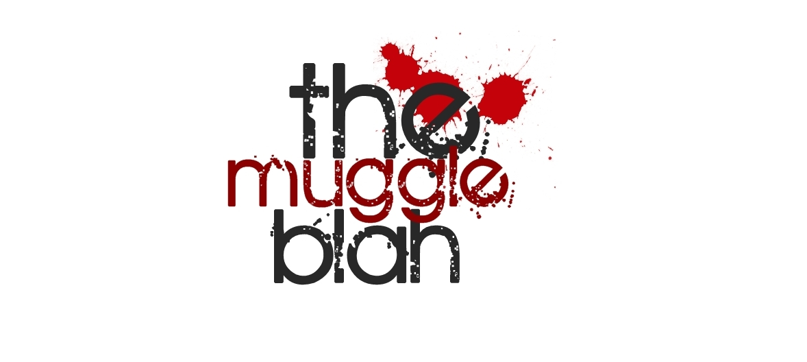 The Muggle Blah