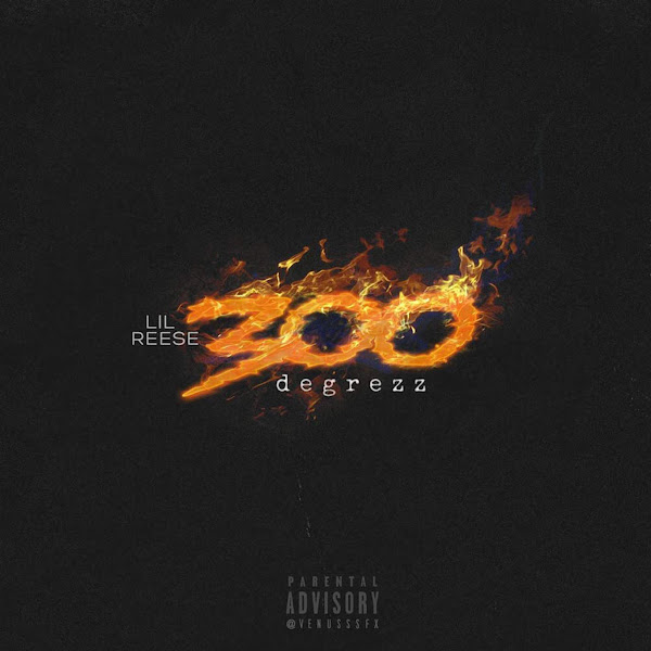 Lil Reese - Sets Droppin' - Single Cover