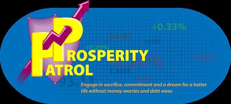 Prosperity Patrol