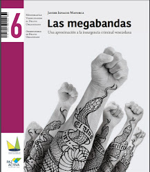 Informe: Megabandas en Venezuela