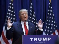 Larang Muslim ke Amerika, Timur Tengah Boikot Perusahaan Donald Trump