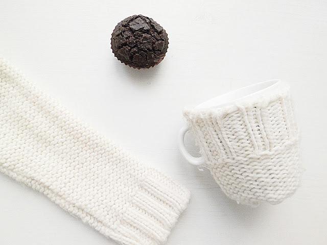 Jak zrobić sweterkowy kubek
