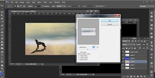 Cara Edit Foto Keren Dengan Photoshop untuk Membuat Digital Imaging
