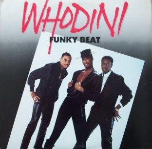 Whodini – Funky Beat (VLS) (1986) (256 kbps)