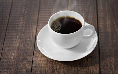 café caliente