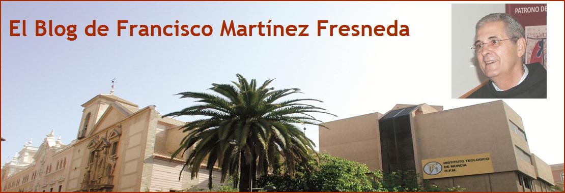 Blog F. Martínez Fresneda