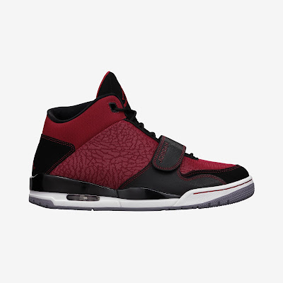 Jordan Flight Club 90s Men's Shoe # 602661-601
