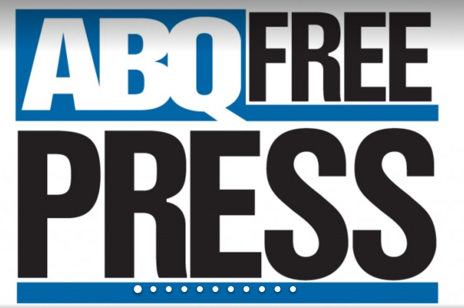 THE ALBUQUERQUE FREE PRESS