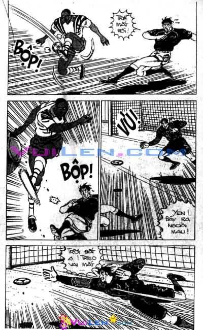 Jindodinho - Đường Dẫn Đến Khung Thành III Tập 64 page 47 Congtruyen24h