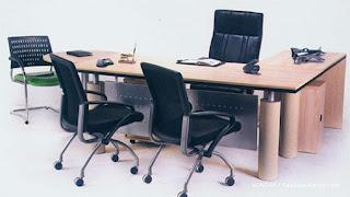 Bisnis Sewa Kantor Instan
