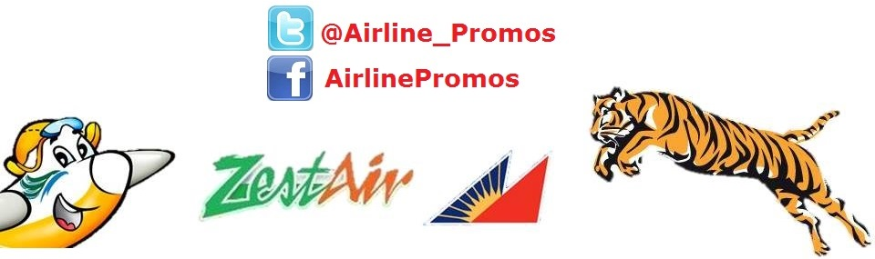 Airline Promos