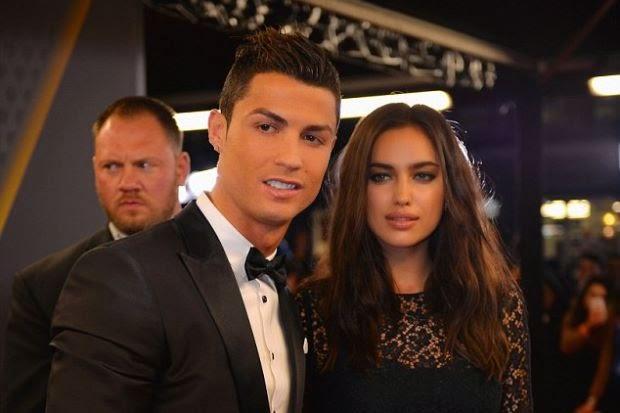 Dolores Dikatakan Punca Perpisahan Ronaldo Dan Irina, info sukan, terkini, cristiano ronaldo, irina Shayk, sensasi,