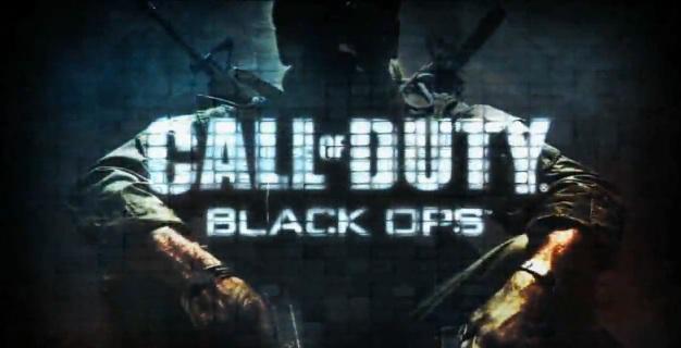 GOD  Call of duty Blacks Ops (en) Blackops