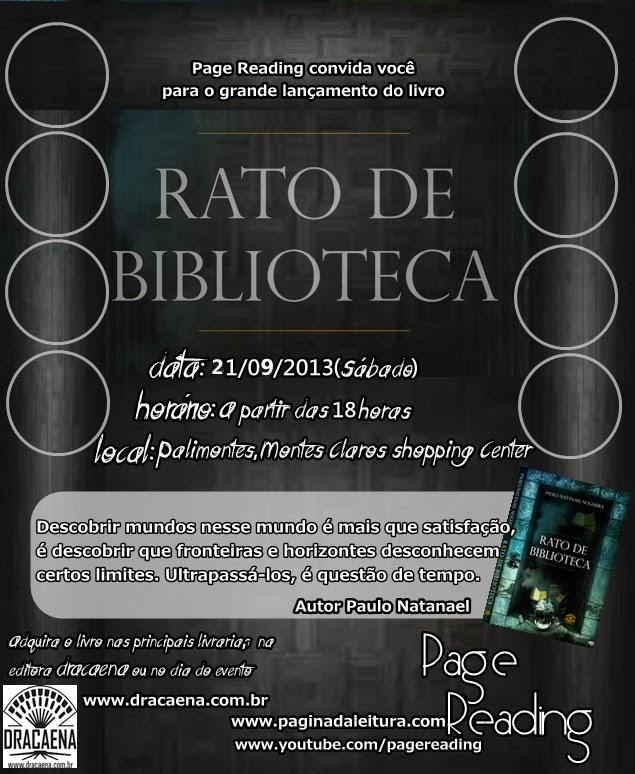 Entre palcos e livros editora dracaena anuncia evento em montes claros mg fandeluxe Gallery