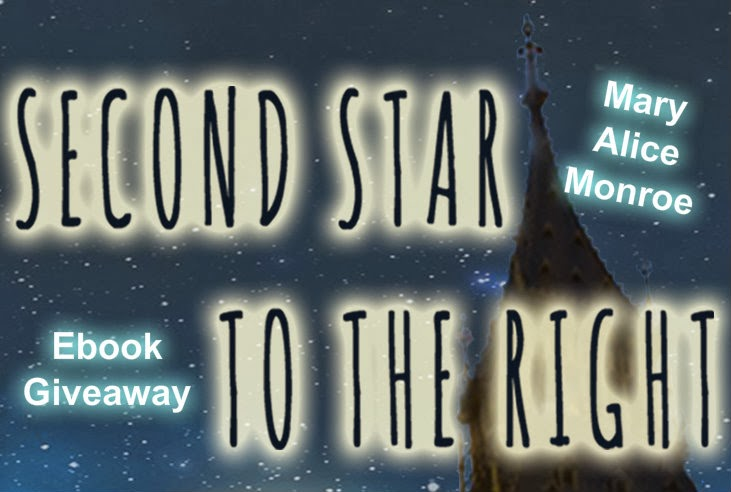 Second Star to the Right Giveaway