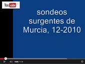 MURCIA: POZOS ARTESIANOS SURGENTES