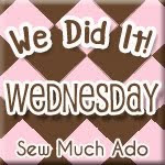 We Did it Wednesday