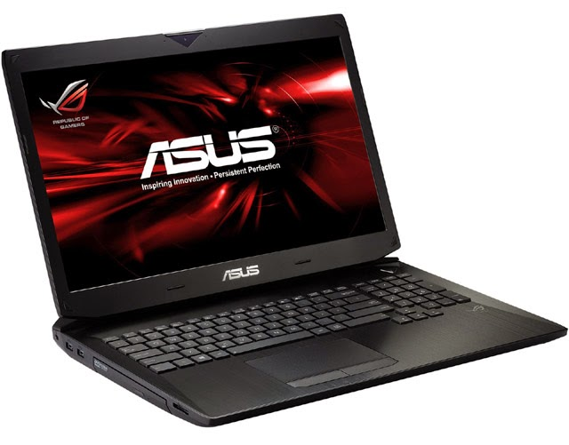 حاسوب ASUS G750JW-DB71