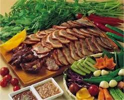 contoh makanan yang mengandungi omega 3
