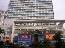 Apartemen CITYLOFT & CITYWALK SUDIRMAN