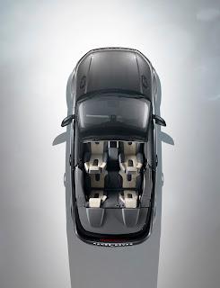 Range Rover Evoque Cabriolet Media