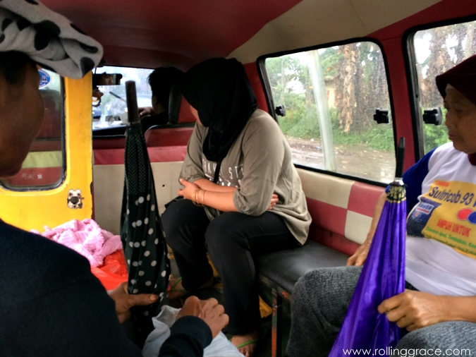 indonesia public transport angkut