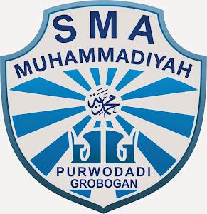 SMA Muhammadiyah Purwodadi