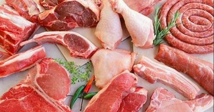 Κρέας και πουλερικά: Τι δείχνει το χρώμα – Πότε είναι υγιεινό και πότε επικίνδυνο [πλήρης οδηγός]