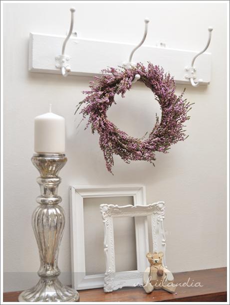decoracao de interiores em estilo provencal: também são essenciais ao estilo que remete aos campos franceses