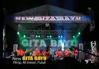 Album OM Gita Bayu Live Boteng Menganti 2015